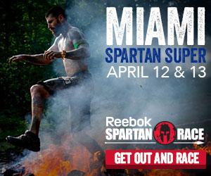 Spartan Miami 2